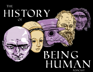 The History of Being Human