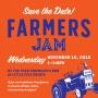 Artwork for GOOD GRACIOUS 119: Gabbie Rotts & James Carr of Farmers Jam