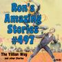 Artwork for RAS #497 - The Yillian Way