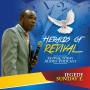 Artwork for Receiving and Ministering Divine Healing (Part 1)
