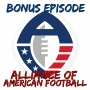 Artwork for Bonus Episode: Alliance of American Football