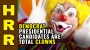 Artwork for Democrat presidential candidates are TOTAL CLOWNS