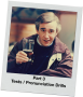 Artwork for P09 [3/3] Tests & Pronunciation Drills - LEP 547-549 British Comedy: Alan Partridge