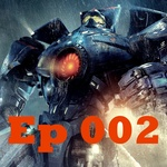 The Pacific Rim Episode: Geek My Kids Ep 002
