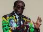 Artwork for Mugabe is Gone