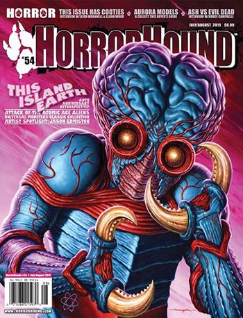 HorrorHound Radio Episode 39