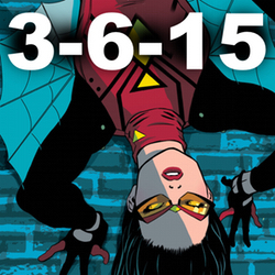 3-6-15 All New Marvel Roundup