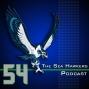 Artwork for 54: Rams recap, Seahawks historic defense and guest Danny Kelly of FieldGulls.com