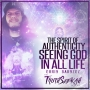 Artwork for The Spirit of Authenticity | Seeing God In All Life | Chris Barszcz