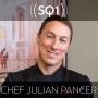 Artwork for 029: Chef Julian Pancer