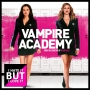 Artwork for 27: Vampire Academy (with Sarah Hagi)