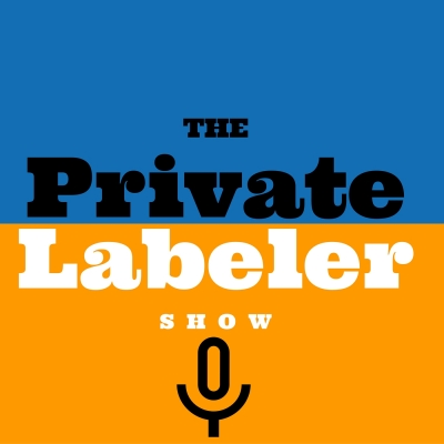 The Amazon FBA Private Labeler Show show image