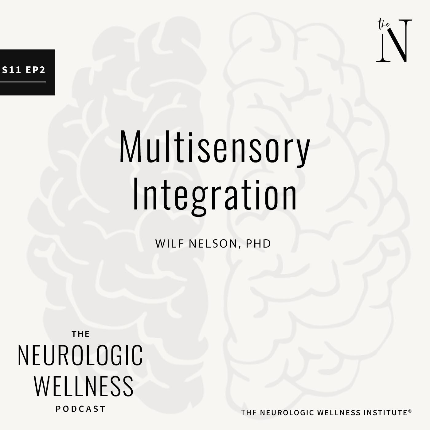Multisensory Integration