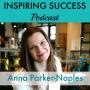 Artwork for Episode 1: Anna Parker-Naples