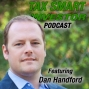 Artwork for Tax Smart Podcast Featuring Dan Handford