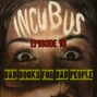 Artwork for Episode 18: Incubus - The One About the Rape Demon