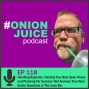Artwork for Handling Rejection, Hosting Your Best Open House and Planning For Success: Neil Answers Your Real Estate Questions at The Juice Bar - Episode 118