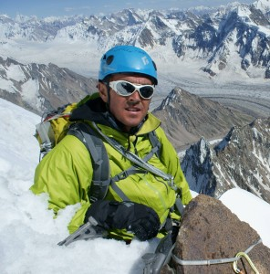Episode 15: Doug Chabot, Mountain Climber & Non-profit True Believer
