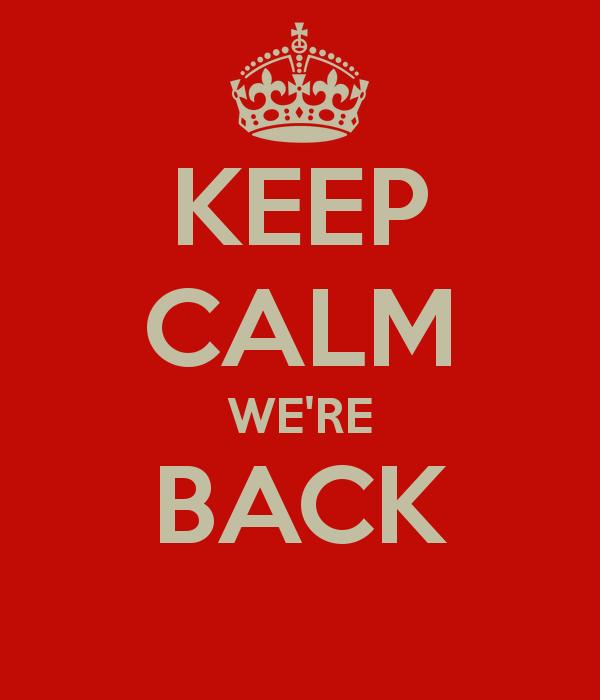 #14 - We're Back! Macca & MG break down Kona and more ...