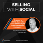 Artwork for Empower a World-Class Sales Force With the Right Sales Enablement Framework, with Byron Matthews, Episode #72