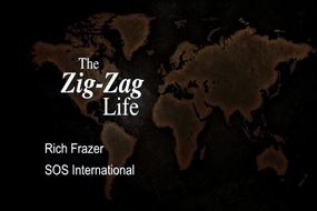 A Zig-Zag Life