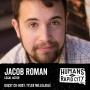 Artwork for Episode 12: Jacob Roman