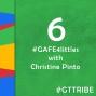Artwork for #GAFE4littles with Christine Pinto - GTT006