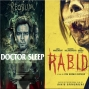 Artwork for MICROGORIA 72 - Doctor Sleep vs Rabid
