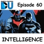 Artwork for The Earth Station DCU Episode 60 – Intelligence