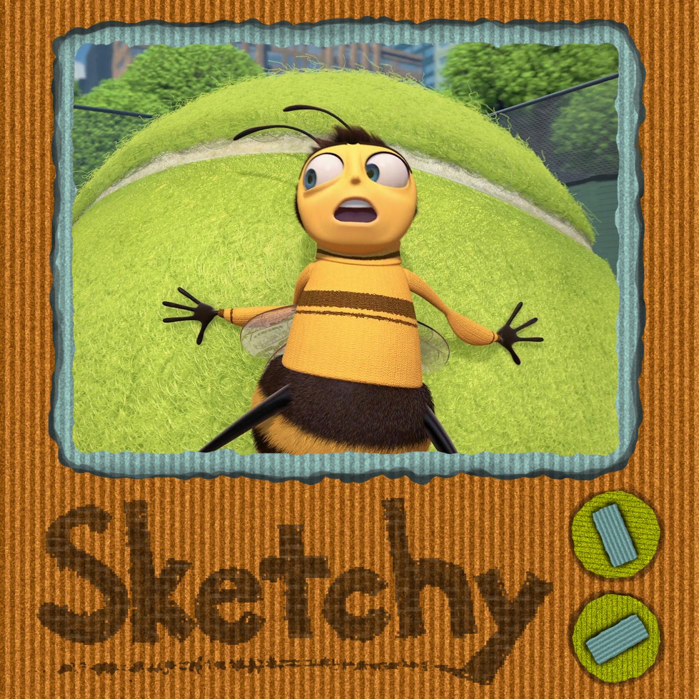 Episode 160 - Bee Movie (w/ Ilia Iliev)