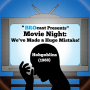 Artwork for (#141) Movie Night: We've Made A Huge Mistake! - Hobgoblins (1988)