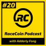 Artwork for #20: Adderly Fong - The Hong Kong racing scene
