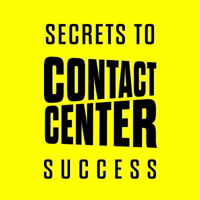 Secrets To Contact Center Success show image