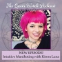 Artwork for Intuitive Manifesting with Kimra Luna
