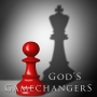 Artwork for God's Gamechangers - 'Gideon (Judges 6&7) - Who Does God Call and How Does He Call?'