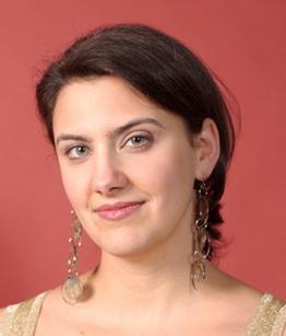 Bringing Women a Global Voice: Jensine Larsen, World Pulse