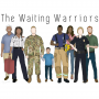 Artwork for Approaching The Waiting Warrior Life With A Positive Attitude with Bridget Middleton