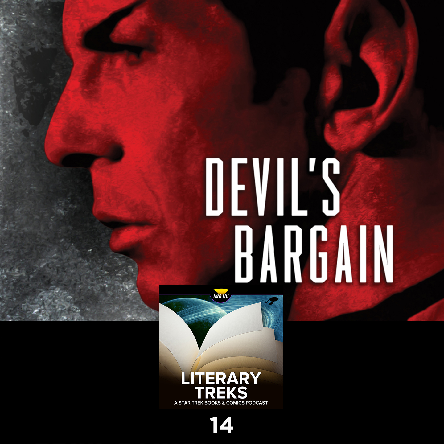14: Bargaining with the Devil