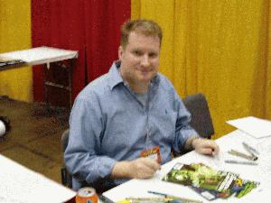 ep 35 Ethan Van Sciver Said WHAT?