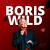 Boris Wild on Magicians Talking Magic show art