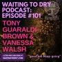 "Artwork for #101 Tony Guaraldi Brown, Vanessa Walsh ""Good Job Keep Going"""