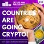Artwork for Countries are Going Crypto! #69
