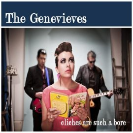 SpudShow 359 - The Genevieves