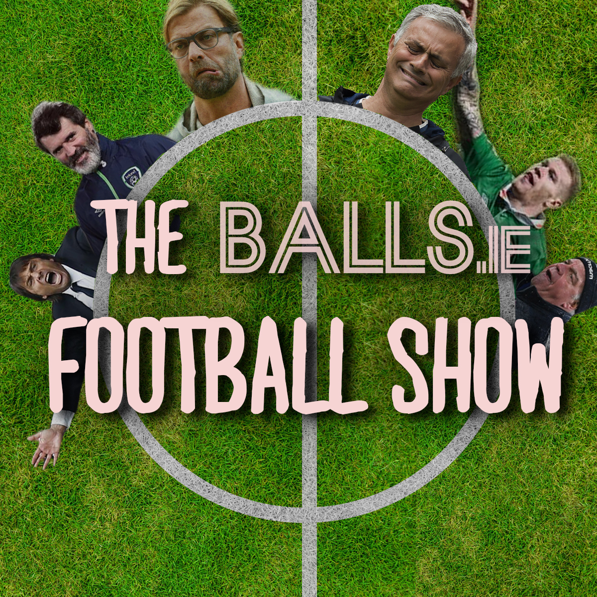 The Football Show from Balls.ie