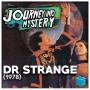 Artwork for Journey Into Mystery 29: Dr. Strange 1978