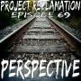 Artwork for Episode 69: Perspective
