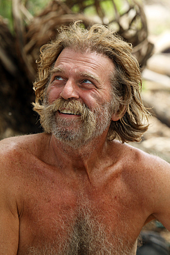 SFP Interview: Castoff from Episode 13 of Survivor One World