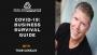 Artwork for COVID 19 | Business Survival Guide | Thor Conklin