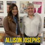 """Artwork for Allison Josephs: Can a """"Jew in the City"""" change the image of Orthodoxy?"""