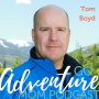 Artwork for GoPro Mountain Games with Tom Boyd